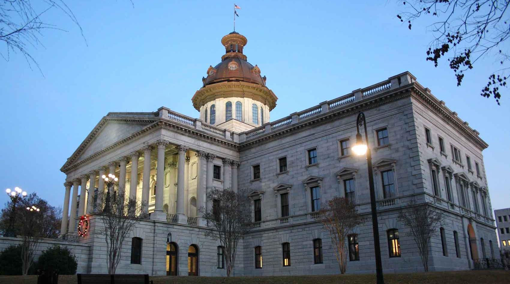 South Carolina General Assembly